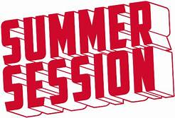 Summer Session Begins Monday, June 18th
